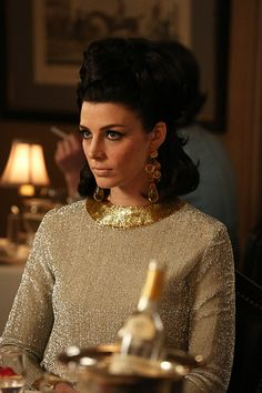 "Levo April Checklist | Get ready for the final season of ""Mad Men"" starting April 15."