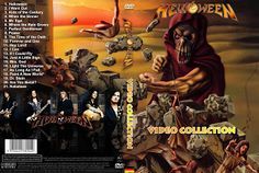 W50 produções mp3: Helloween