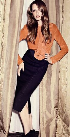 Bastyan  #womensfashion #fashion #office #style  http://www.roehampton-online.com/?ref=4231900