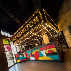 Generator Hostel Paris is in the centre of Paris next to the Gare du Nord. We have the best rooftop in Paris & a basement bar! Generator Hostel, In 2015, Urban Design, Hospitality, Bring It On, Explore, World, Travel, Viajes