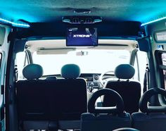 Travel in comfort & style in our Minibus Hire with Driver service.  Onboard DVD player for you to enjoy the latest movies whilst we get you to your destination