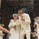 Confeti en las bodas ¡Vivan los Novios!