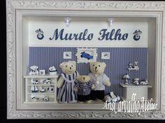 Porta Maternidade de Murilo Filho