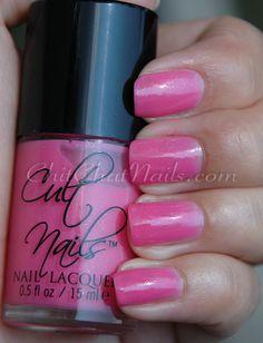 """Cult Nails """"Untamed"""" #nails  #CultNails #JointheCult"""