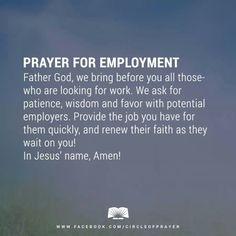 Prayer! ♥♥♥