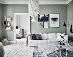 Grijs Groene Muurverf : 13 beste afbeeldingen van warm grijze verf paint colors colores
