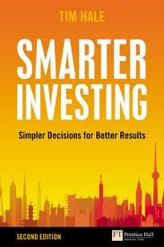 Good overview from Tim Hale on why we should all be taking a greater interest in our own money given how poorly the experts perform and pointing you to #SmarterInvesting strategies including sample portfolios.