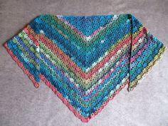 Schmuck Design, Bohemian Rug, Home Decor, Style, Unique Bags, Hot Pink Fashion, School Stuff, Shawl, Knitting And Crocheting