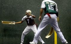 ESPN asks What the hell happened to Jai-alai? http://ift.tt/2ag1bJH Love #sport follow #sports on @cutephonecases