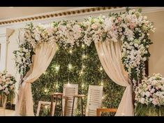 Garden Wedding Reception Decorations Inspiration 23 Ideas, - New Site Wedding Reception Backdrop, Wedding Stage Decorations, Wedding Centerpieces, Wedding Bouquets, Wedding Venues, Wedding Gate, Wedding Background, Photos, Design