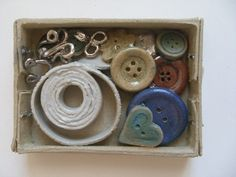 Janet Halligan ceramic boxes