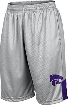 ProSphere University of Hawaii Mens 11 Knit Short Structure