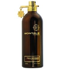 Montale Full Incense – The Straight Aroma of Incense