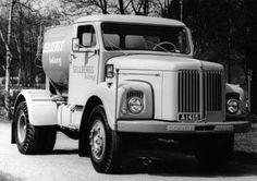 Scania-Vabis L66-38 '1963–68
