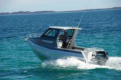 aluminum boats - Google Search