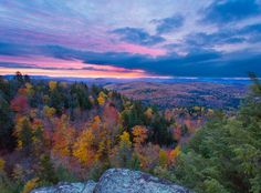 Fall Colors Photography Guide - Rawtests - Grow Your Photography