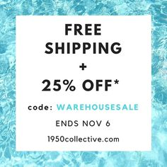 FREE US SHIPPING & $5 INTERNATIONAL SHIPPING  25% OFF excludes Sample Sale items  shop via link in bio  10% profits donated to charity  we ship worldwide