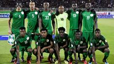 World cup 2018: Time for the Super Eagles to fly Three Lions to roar