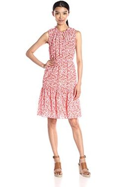 Rebecca taylor black lace dress with pockets