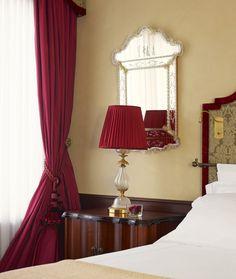 Executive Suite - Detail - Hotel Danieli, Venice   相片擁有者 Hotel Danieli, Venice