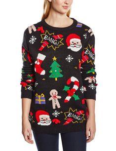 I LOVE SANTA christmas xmas party present gift TOP Mens Womens TSHIRT 8-16 s-xxl