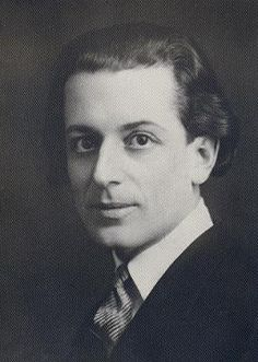 Pictorul George Lövendal