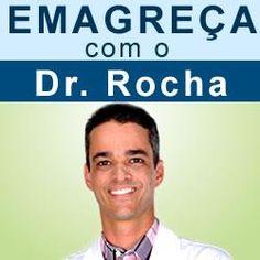 Como Emagrecer Rápido com Dr. Rocha - O jeito mais simples e rápido de emagrecer definitivamente, sem passar fome ou suar em academias, acesse