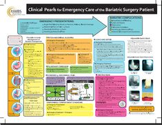 Emergency care of the Bariatric Surgery Patient