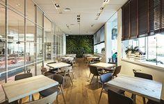 Restaurante Emocions - DYD Interiorismo