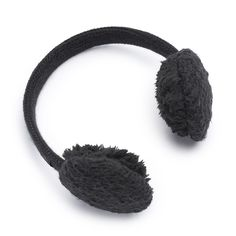 Apparel Accessories 2019 Winter Warm Earmuffs Knitted Children Ear Muffs For Boy Earmuffs For Girls Baby Gift Ear Warmers Chills And Pains Men's Earmuffs