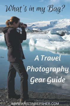 Want to know what gear a professional photographer travels with while shooting a gig? Hint: it doesn't fit in a 7kg carry-on bag!