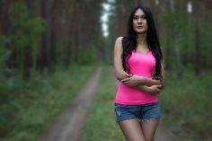 Мария by ershee on 500px