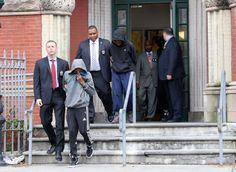 Charges Dropped On 5 Boys After Finding Out Girl Was Having S-E-X With H...