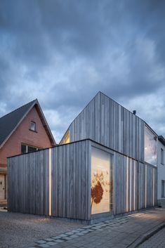 Gallery of Dentist Charlotte Mestdagh / Declerck-Daels Architecten - 15