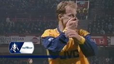 Bergkamp scores a beauty v Sunderland in 1997   From The Archive