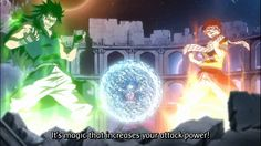 Fairy Tail - Episode 91