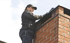 To make your home more fire-resistant and safe, you can use metal mesh to create a chimney cap, foundation vent screens, soffit screens, gutter guards, and a fireplace screen. Wire Mesh, Metal Mesh, Gutter Guards, Chimney Cap, Protecting Your Home, Diy Home Improvement, 5 Ways, Screens, Foundation
