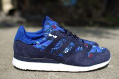 new product 1e46c b1d42 adidas ZX 500 Hawaiian Pack  Sole Collector Latest Sneakers, Vans  Sneakers,
