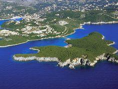 Sivota near Parga,Greece Greek Islands, Outdoor Activities, Greece, Past, Aqua, River, Holidays, Adventure, Future