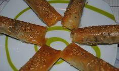 Baqlava (postre árabe)
