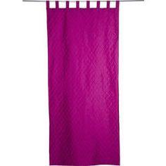 Curtain Diamonds Pink 110x250cm by KARE Design #curtain #diamonds #pink #fabric #diamond #sparkle #showcurtain #show #theatre #KARE #KAREDesign