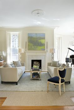 marika meyer living room