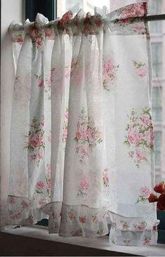~curtains~