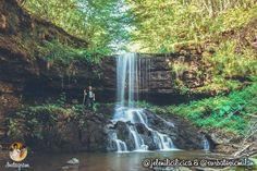 Ivkov Vir Waterfall, Stara Planina Mountain, Eastern Serbia   Водопад Ивков Вир, Стара Планина   Photo: jelenilicilicica & surbatovicmilan