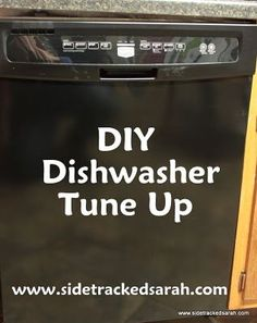 Dishes not getting clean?