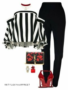 WOW--> women's clothing outfits that look trendy. Look Fashion, Teen Fashion, Fashion Outfits, Womens Fashion, Fashion Trends, Latest Fashion, Fashion Tape, Fashion Belts, Korean Fashion