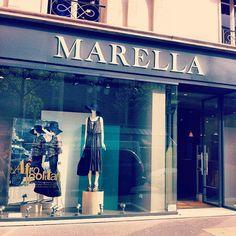 Paris, Afropolitan: luxury bijoux designed by Coliac for Marella.