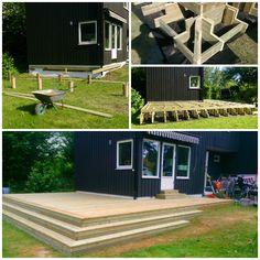 Bilderesultat for terrasse ideer