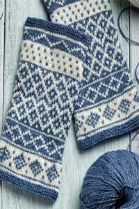 7e0dd6468be 346 nejlepších obrázků z nástěnky Oděvy pletené - norské vzory v ...