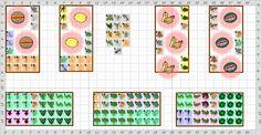 Garden Plan - Fall Planting